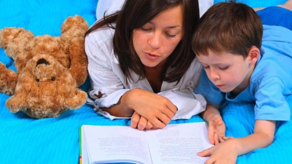 10 Components of Reading For Young Children